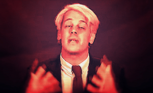 Broke, obnoxious racist Milo Yiannopoulos gets yet another Internet ban!
