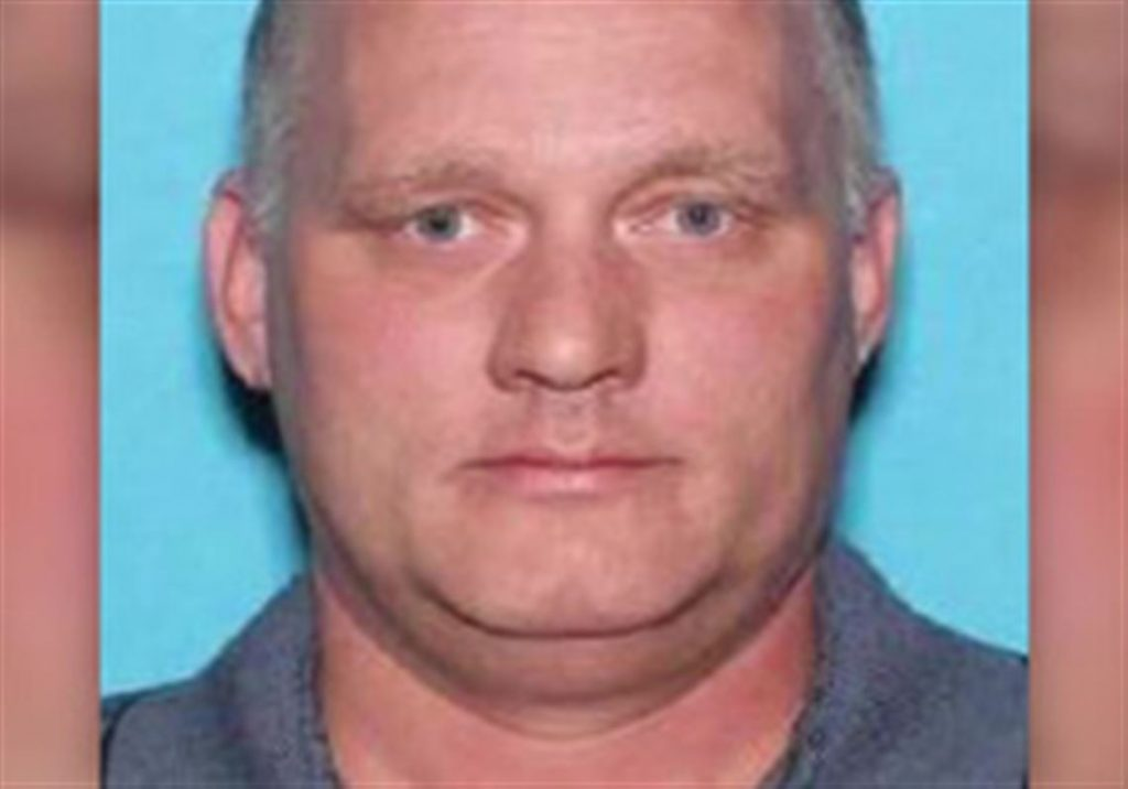 29 charges against alleged Pittsburgh synagogue terrorist Robert Bowers
