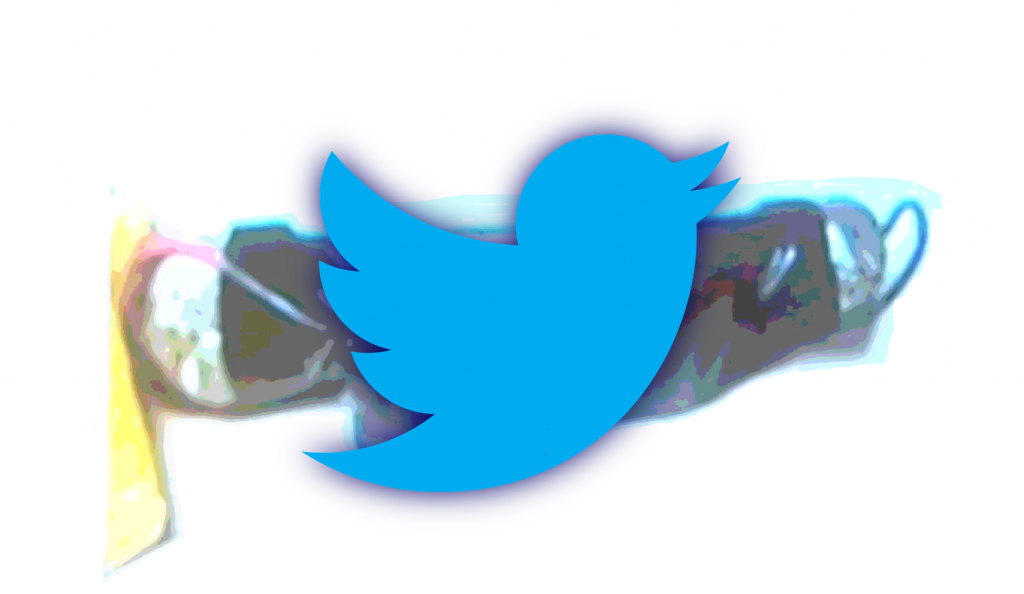 Twitter says it 'made a mistake' for not removing threatening tweets from Florida bomb suspect (theverge.com)