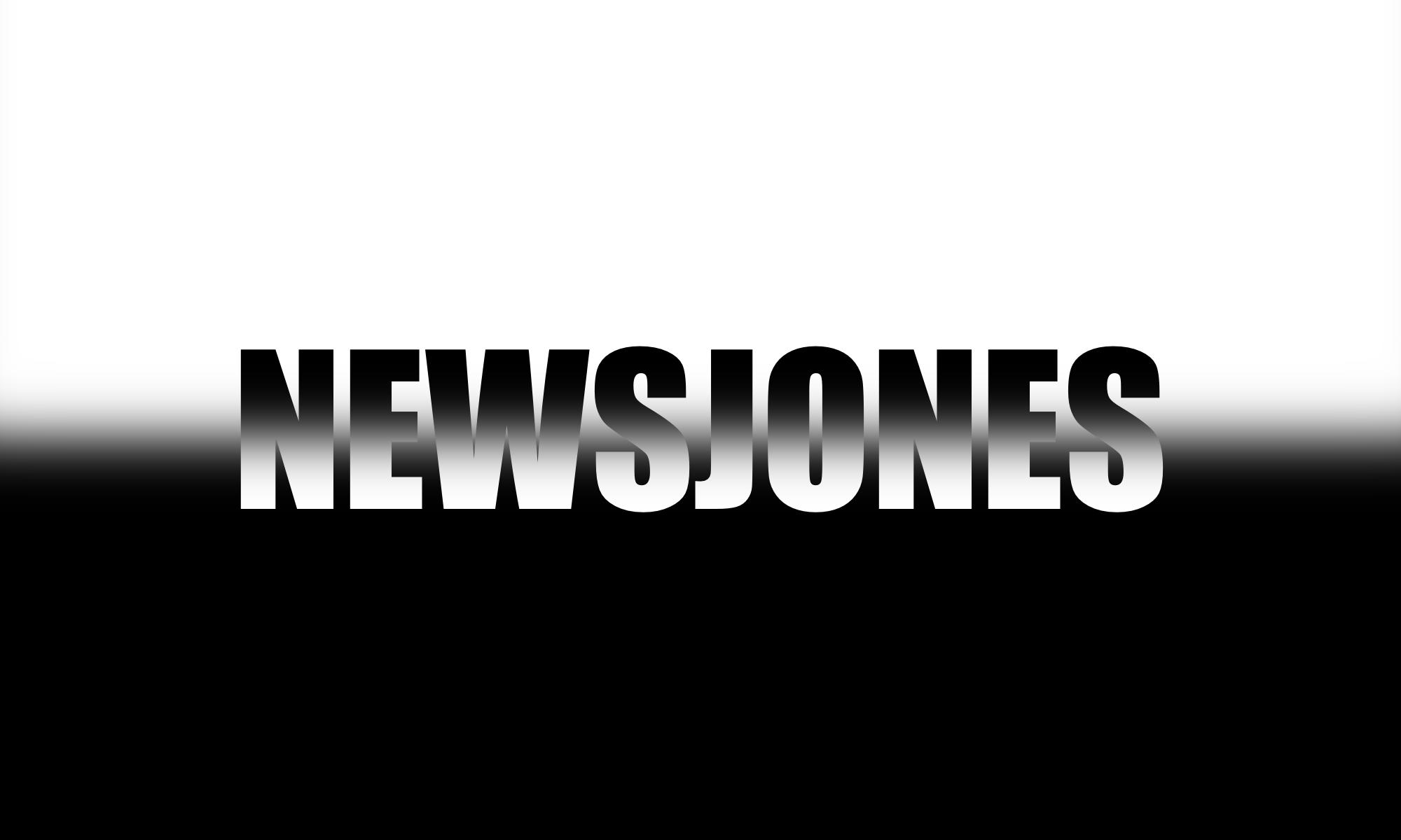 Newsjones
