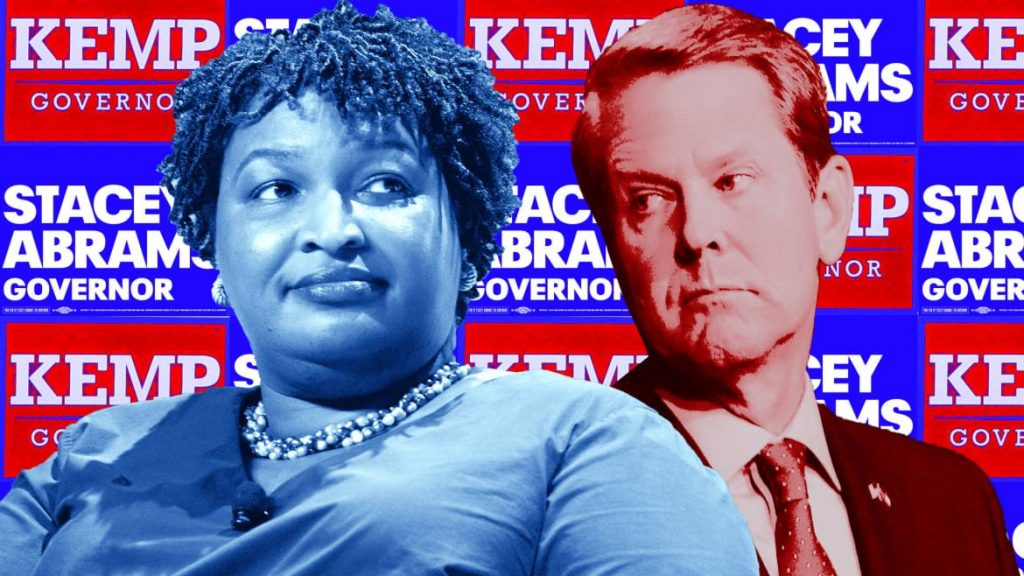 Stacey Abrams Accepts She Will Lose Georgia Governor's Race, Without Conceding (thedailybeast.com)