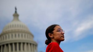 Alexandria Ocasio-Cortez's new favorite pastime appears to be trolling conservative critics (washingtonpost.com)