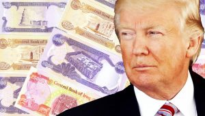 MAGA Marks: Trump Fans Sink Savings Into 'Iraqi Dinar' Scam