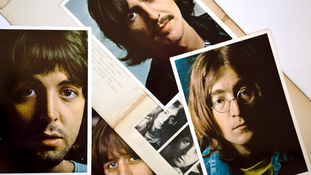The Beatles' 'Yer Blues': How John Lennon's Trolling of Eric Clapton Birthed a Rock-and-Roll Classic (thedailybeast.com)