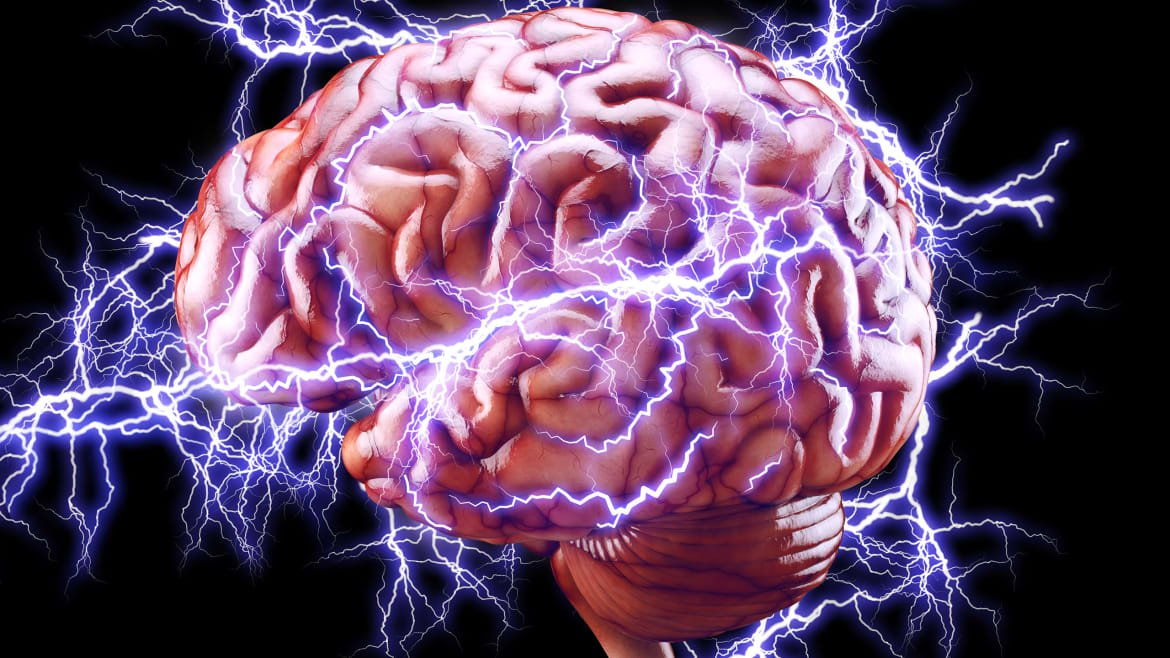 Do Electroshock Therapy on Yourself! Save Money… Wait… WHAT?? (thedailybeast.com)