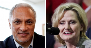 In Mississippi Senate race, Hyde-Smith's 'hanging' remark spurs Democrats