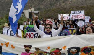 Trump Threatens Pilgrims at the Border (dcreport.org)