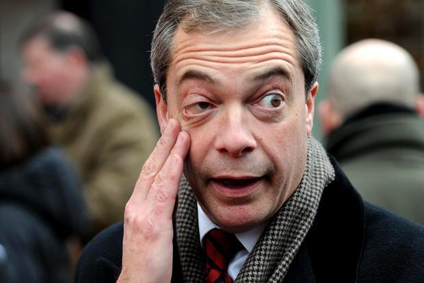 Mueller seeking more details on Nigel Farage, key Russia inquiry target says (theguardian.com)