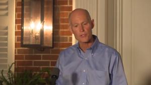 Rick Scott wins Florida Senate seat after manual recount