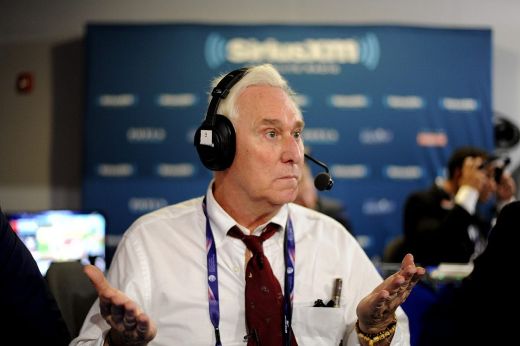 Roger Stone reveals he talked to Trump campaign about WikiLeaks in 2016 (amp.cnn.com)