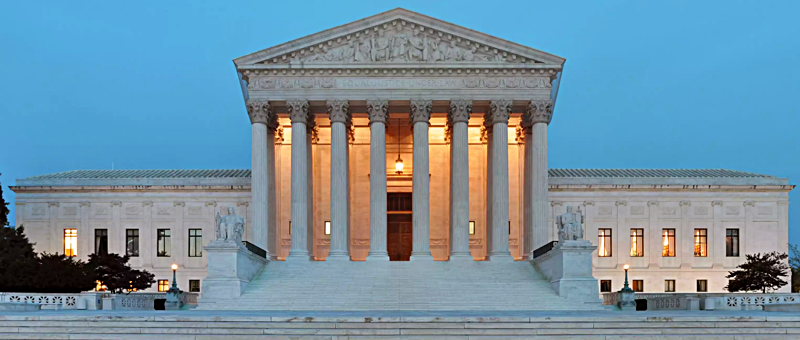 Just Ideology? A Study Finds Another Previously Unhyped Predictor of Supreme Court Decisions (nytimes.com)
