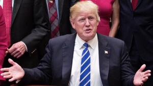 Shocker: Trump admits massive political mistake