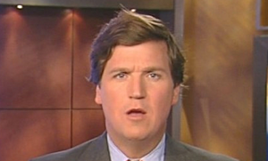 What a shock: Tucker Carlson caught lying again, this time about an antifa protest (cnn.com)