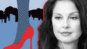 Watch: Ashley Judd Confronted by Sex-Work Activist at The Wing: 'It's Not OK to Not Listen' (thedailybeast.com)