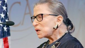 Ruth Bader Ginsburg and Netflix's Big Middle Finger to Trump (thedailybeast.com)