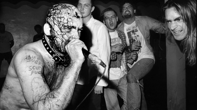 New Documentary Examines Bizarre, Bloody, Poop-Throwing Punk-Rock 'Terrorist' GG Allin (thedailybeast.com)