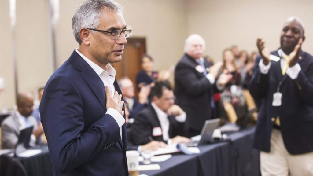 Texas County GOP Rejects Push to Oust Vice-Chairman Shahid Shafi Over His Muslim Faith (thedailybeast.com)