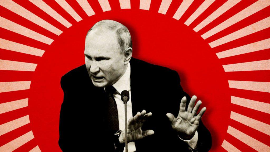 Putin Rehabbed Stalin, Now He's Burnishing the Rep of Ivan the Terrible (thedailybeast.com)