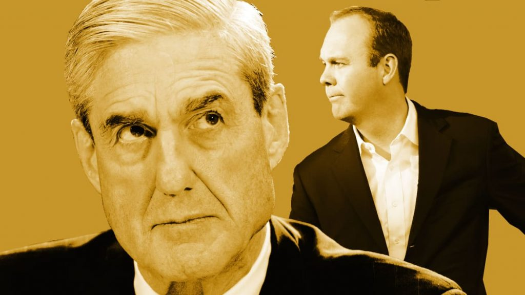Rick Gates Has Told Mueller About Trump Team's Dealings With Israeli Intelligence Firm (thedailybeast.com)
