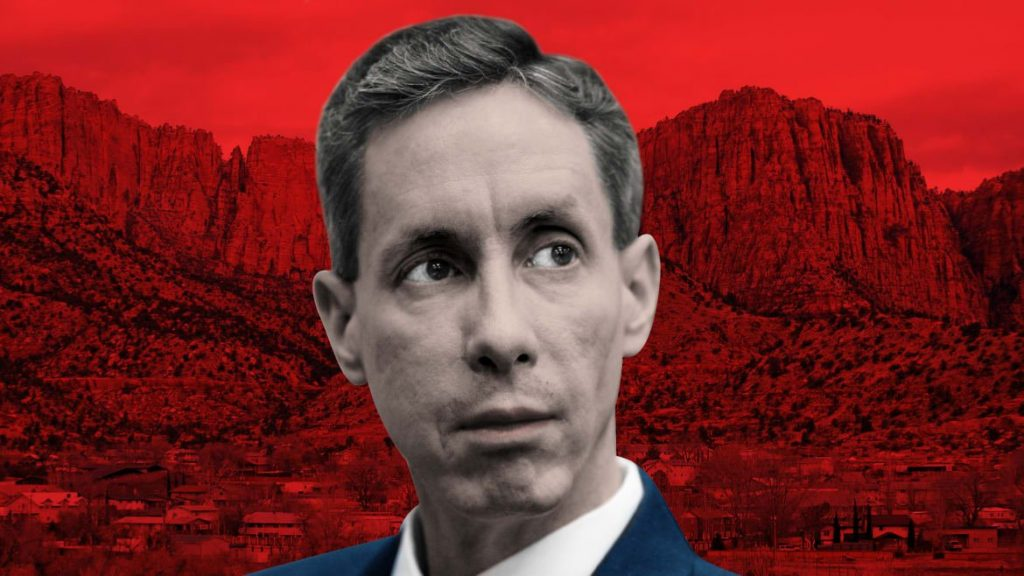 Warren Jeffs' Polygamist Cult Once Controlled This Town. Now It's Launching Democracy From Scratch (thedailybeast.com)