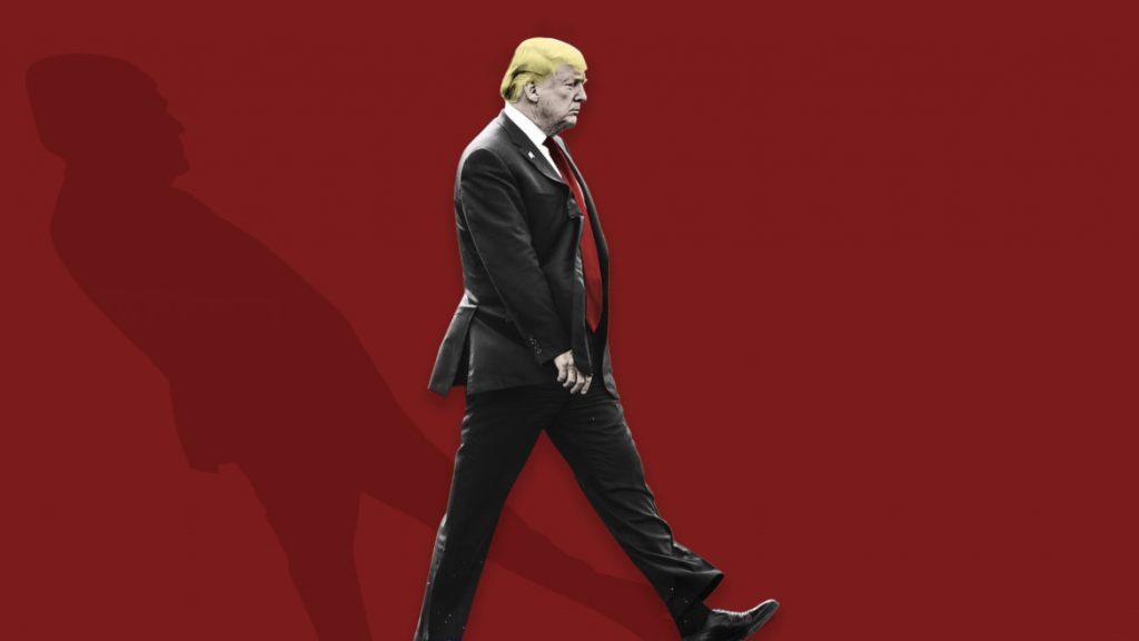 Trump Follows Nixon's Last Lines of Defense as Walls Close In (thedailybeast.com)