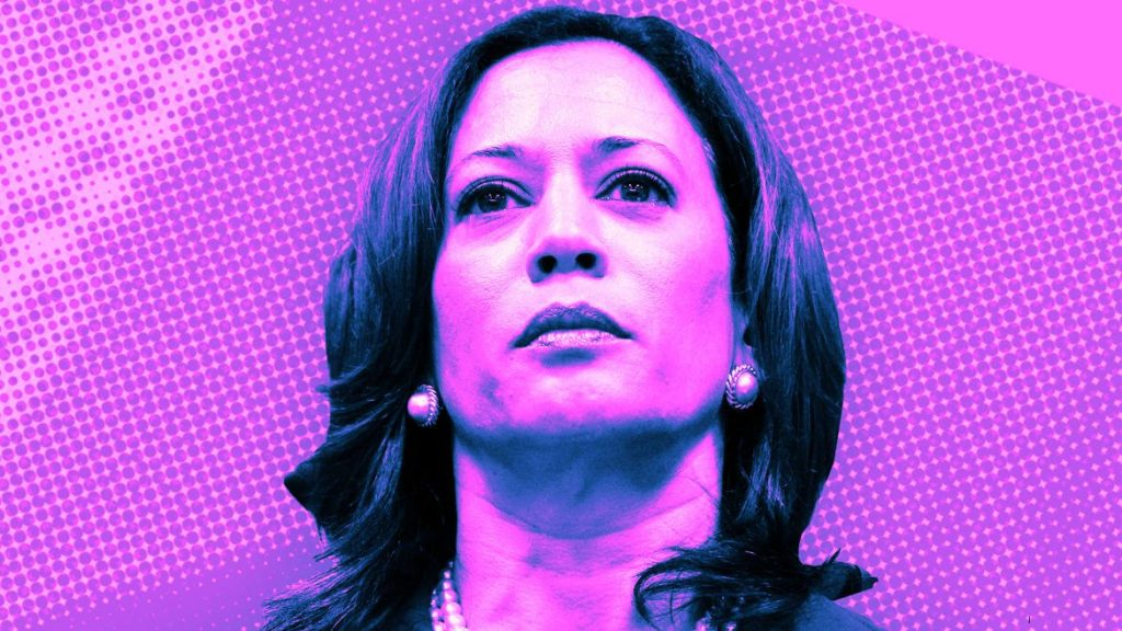 Sex Workers Say Kamala Harris Won't Be Their Woman in 2020 (thedailybeast.com)