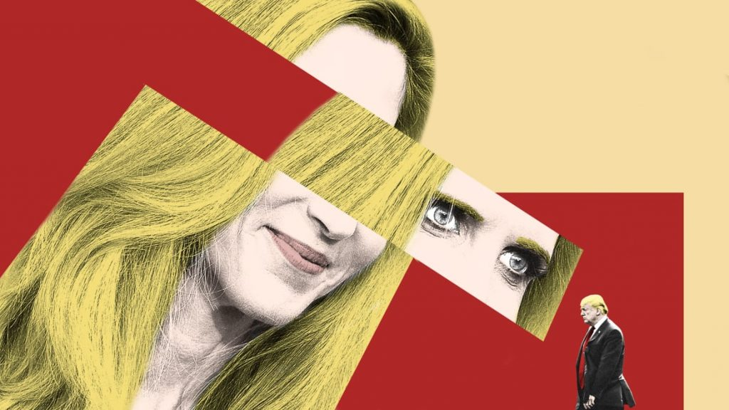 Ann Coulter Fires Back at Trump: 'The Only National Emergency Is that Our President Is an Idiot' (thedailybeast.com)