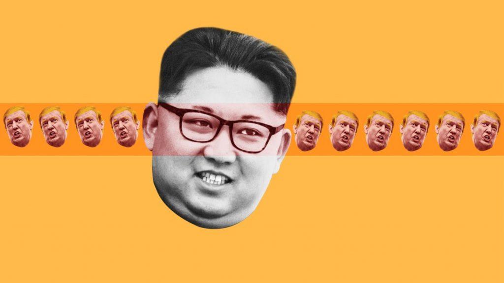 A North Korean Defector Shows How Kim Makes a Chump of Trump (thedailybeast.com)