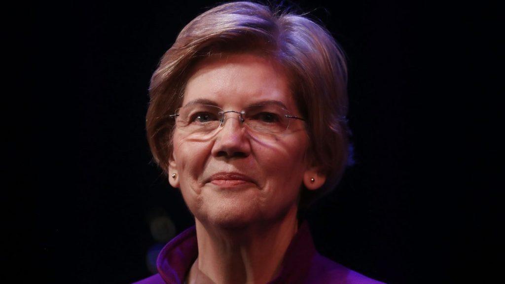 Trumpland Is Loving Elizabeth Warren's Plan to Break Up Silicon Valley Giants (thedailybeast.com)
