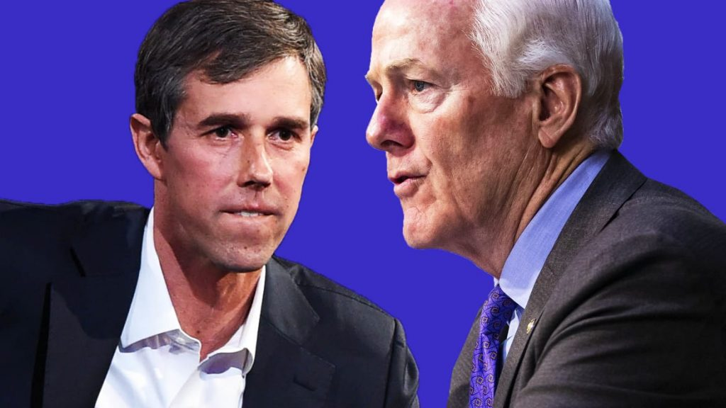 The Time Beto Convinced a Top Republican Not to Build a Border Wall (thedailybeast.com)