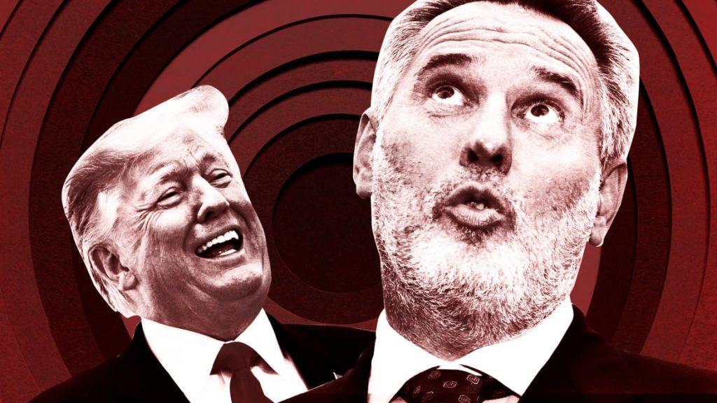 Indicted Oligarch Dmytro Firtash Praises Paul Manafort, Says Trump Has Third-Grade Smarts (thedailybeast.com)