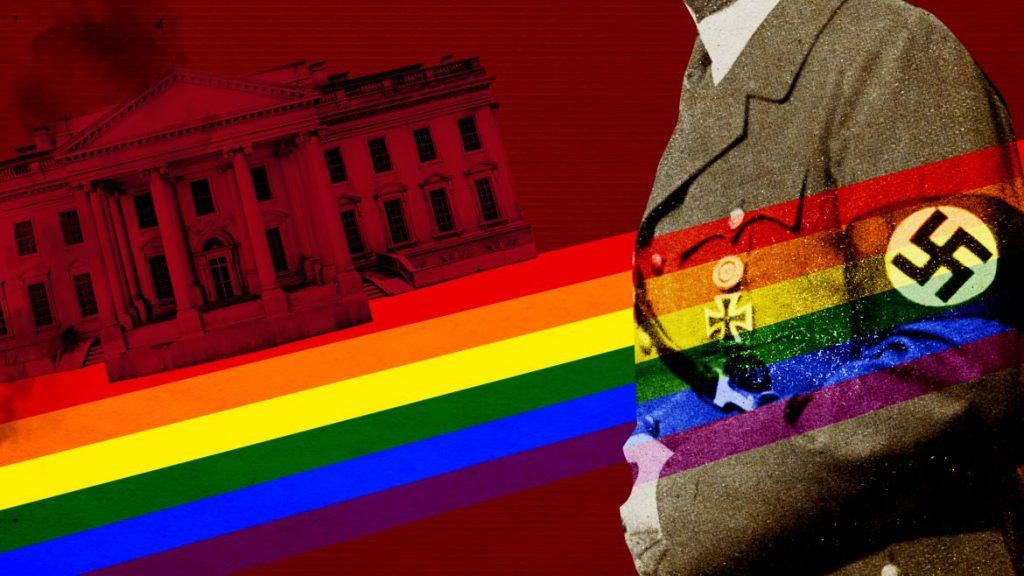 'The Swastika Swishery': The WWII Nazi Spy Gay Sex Scandal That Rocked the Senate (thedailybeast.com)