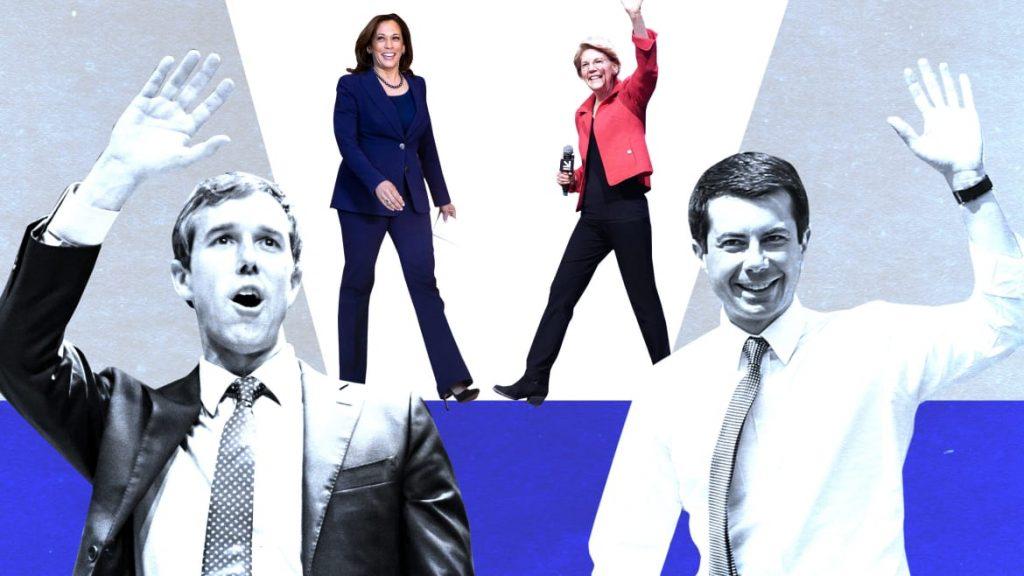 Kamala Harris and Elizabeth Warren Lead an Incredible Field of 2020 Women. How Are They Trailing Pete Buttigieg? (thedailybeast.com)