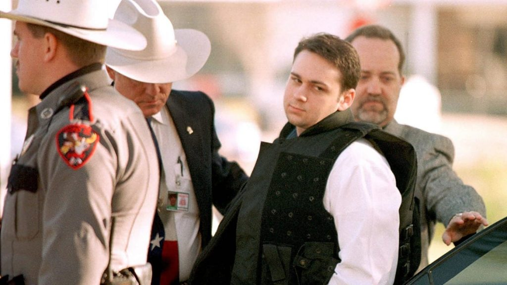 John William King, Racist Who Dragged James Byrd Jr. to Death, Executed in Texas (thedailybeast.com)
