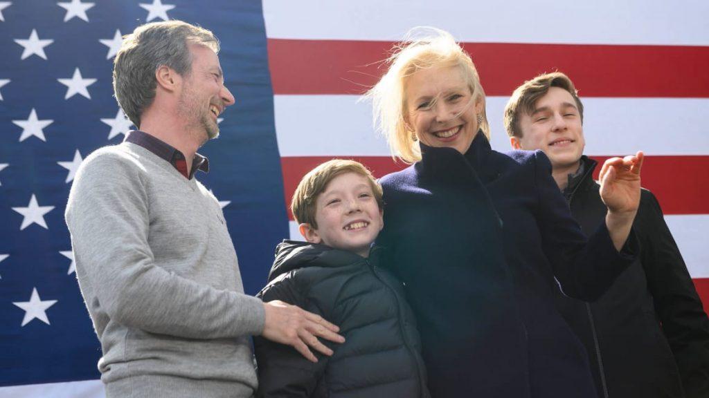Sen. Kirsten Gillibrand Unveils First 100 Day Plan (thedailybeast.com)
