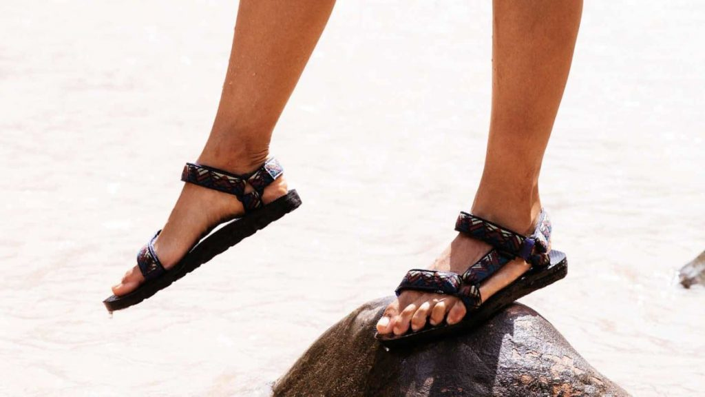 Scouted: Tevas Sandals Will Survive Anything You Put Them Through And Look Good Doing It (thedailybeast.com)