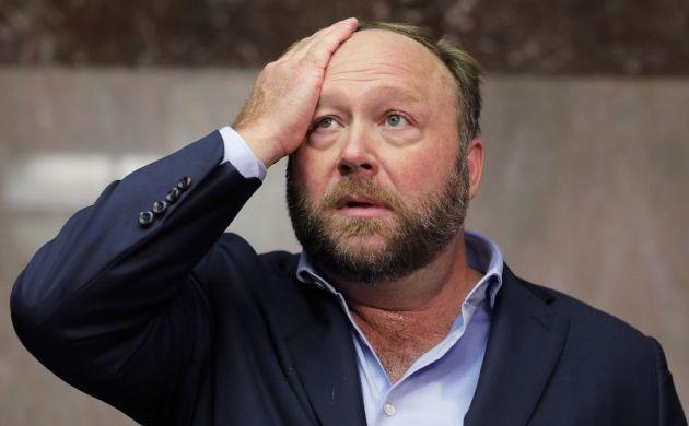 Infowars' Sandy Hook appeal goes down in flames as judge orders Alex Jones to 'pay all costs' (rawstory.com)