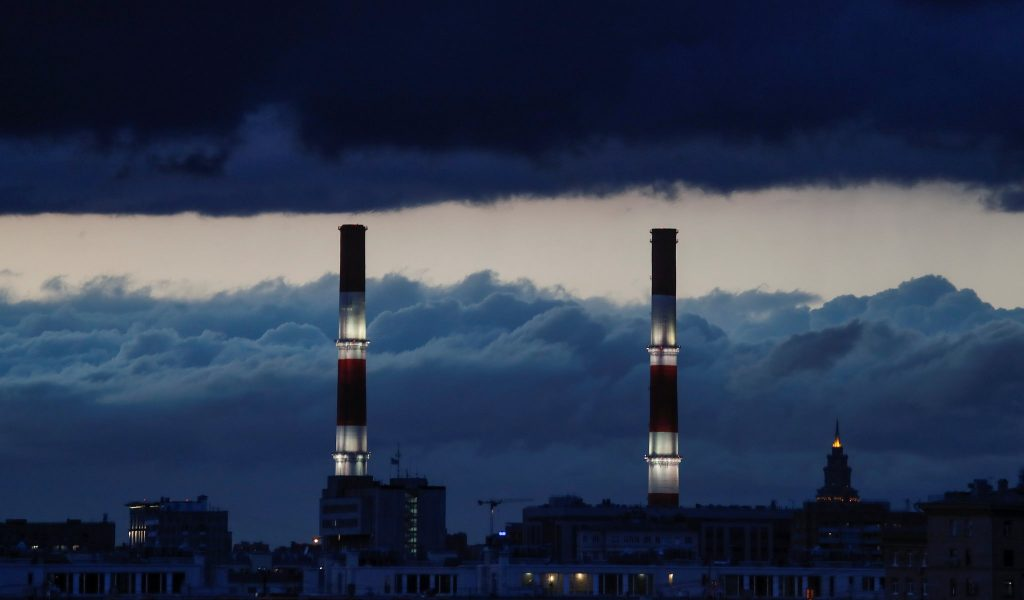 Inviting Disaster: U.S. Escalates Online Attacks on Russia's Power Grid (nytimes.com)