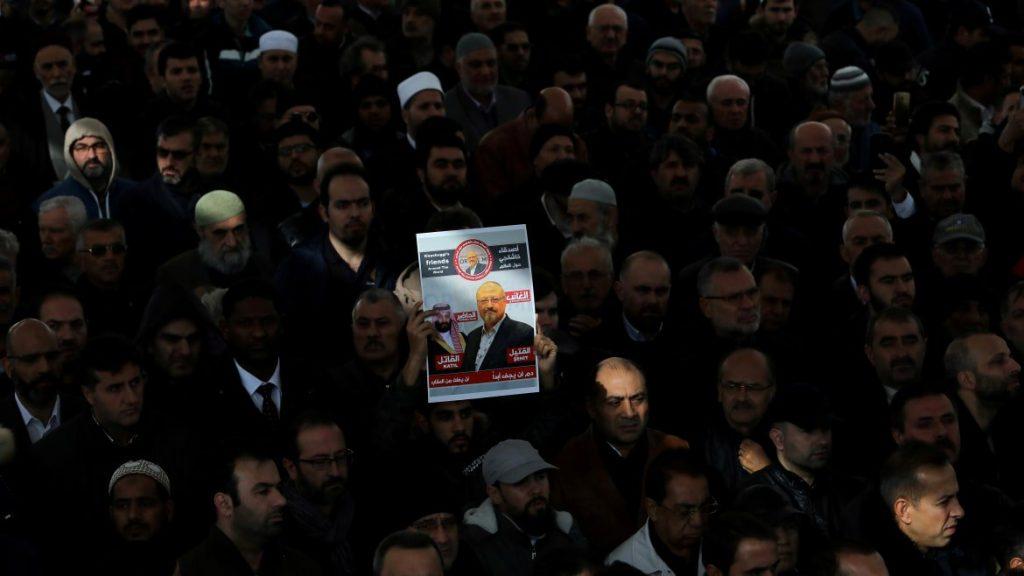 U.N. Reveals Contents of Secret Tape of Khashoggi's Brutal Last Moments (thedailybeast.com)