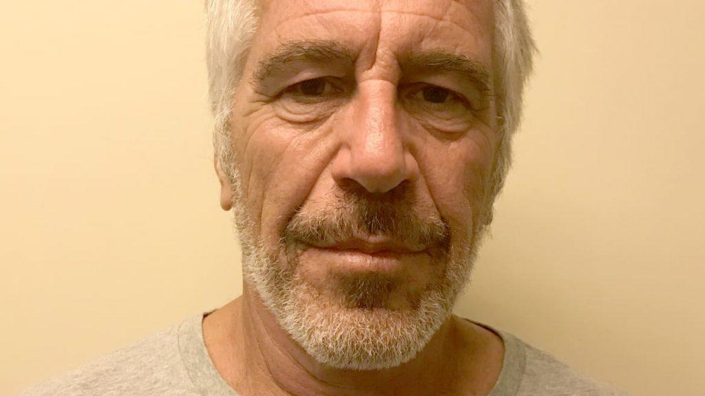 Jeffrey Epstein Dead; Apparent Suicide