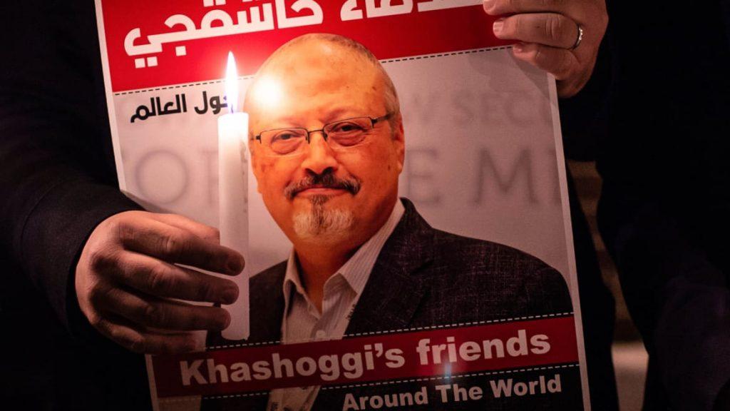 Saudi Operatives Who Killed Khashoggi Received Paramilitary Training in U.S. (nytimes.com)
