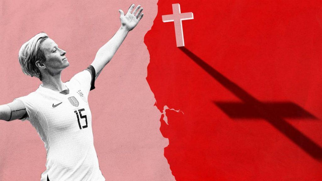 The Mystical Megachurch Ruling Over Soccer Star Megan Rapinoe's Hometown (thedailybeast.com)