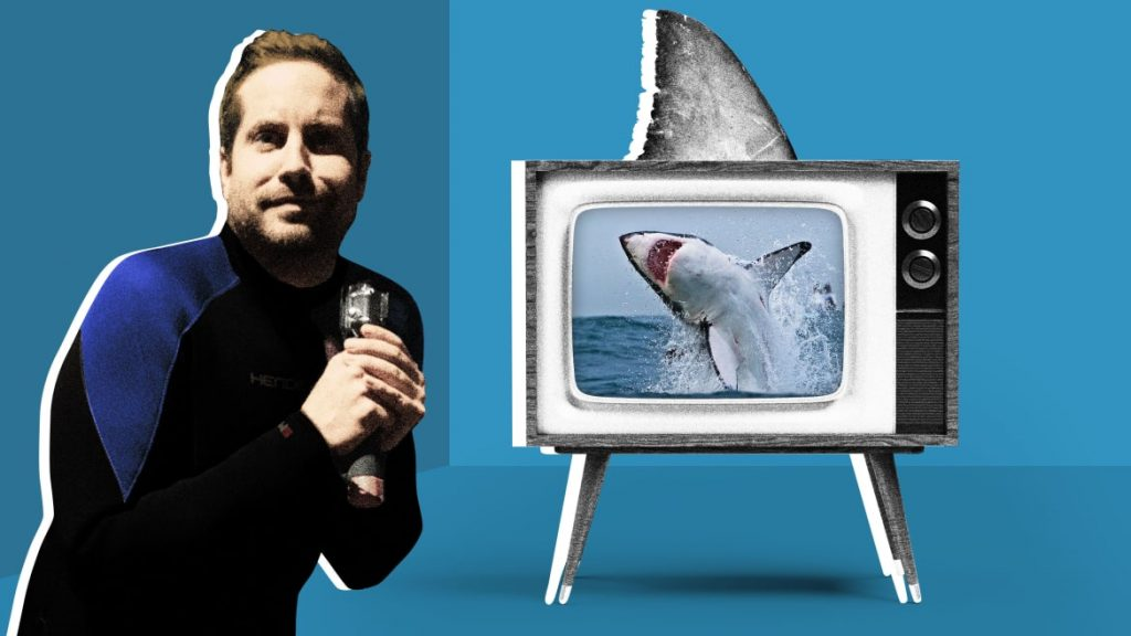 Why Do We Still Fantasize About Being Eaten by Sharks? (thedailybeast.com)
