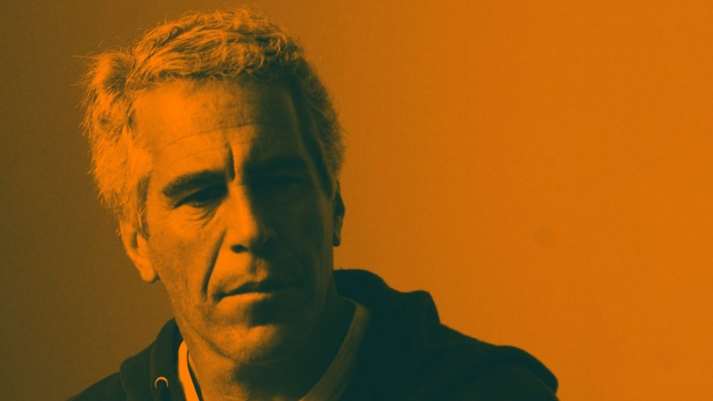 Unsealed Documents Name Powerful Men in Epstein Sex Ring (thedailybeast.com)