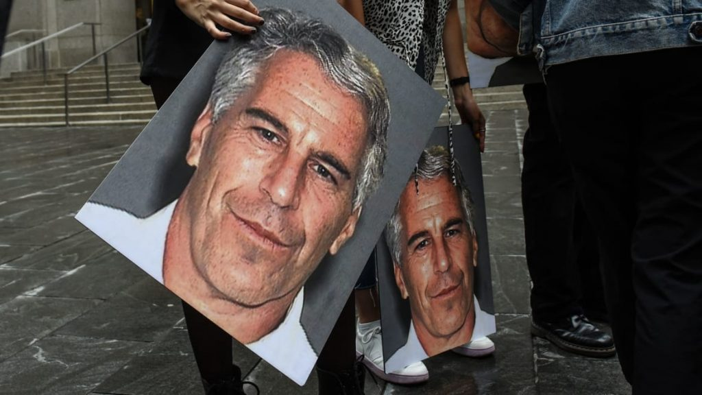 Dating the enemy: Attorney for Jeffrey Epstein had prior relationship with prosecutor on his Florida case (rawstory.com)
