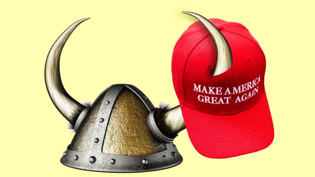 What the Alt-Right Gets Wrong About the Vikings (thedailybeast.com)