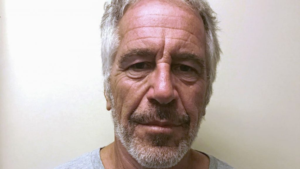Jeffrey Epstein's Will Leaves $577 Million to Mysterious Trust (thedailybeast.com)