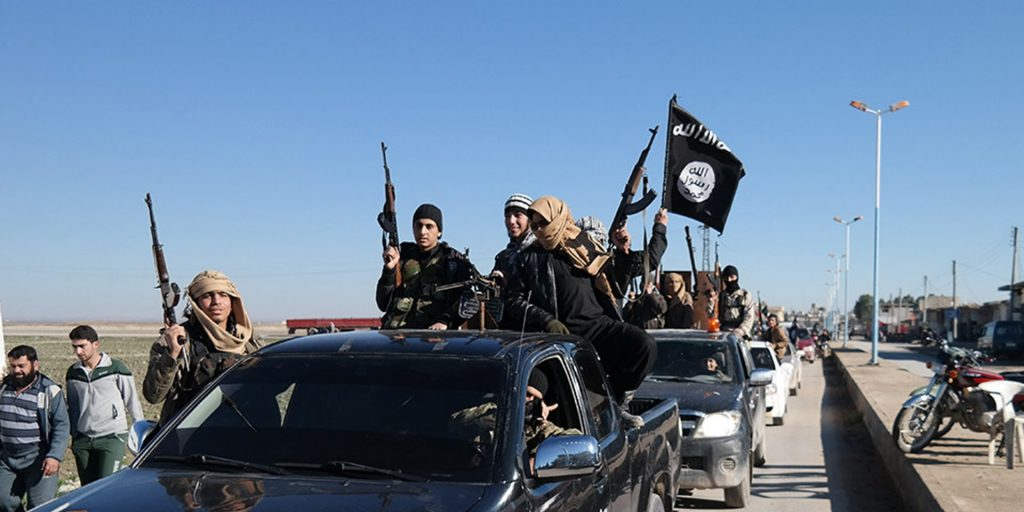 Scathing new Pentagon report blames Trump for the resurgence of ISIS (businessinsider.com)