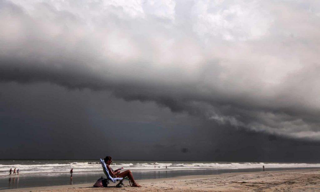 Hurricane Dorian: category 5 storm slams Bahamas before tracking towards Florida – updates (theguardian.com)