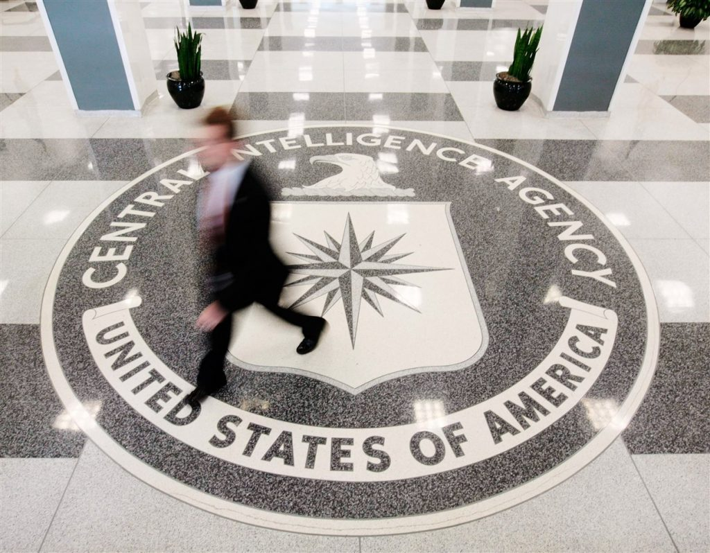 CIA's top lawyer made criminal referral on whistleblower's complaint about Trump conduct (nbcnews.com)